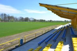 Stadion Miejski w Kocku