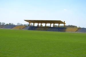 Stadion Miejski .